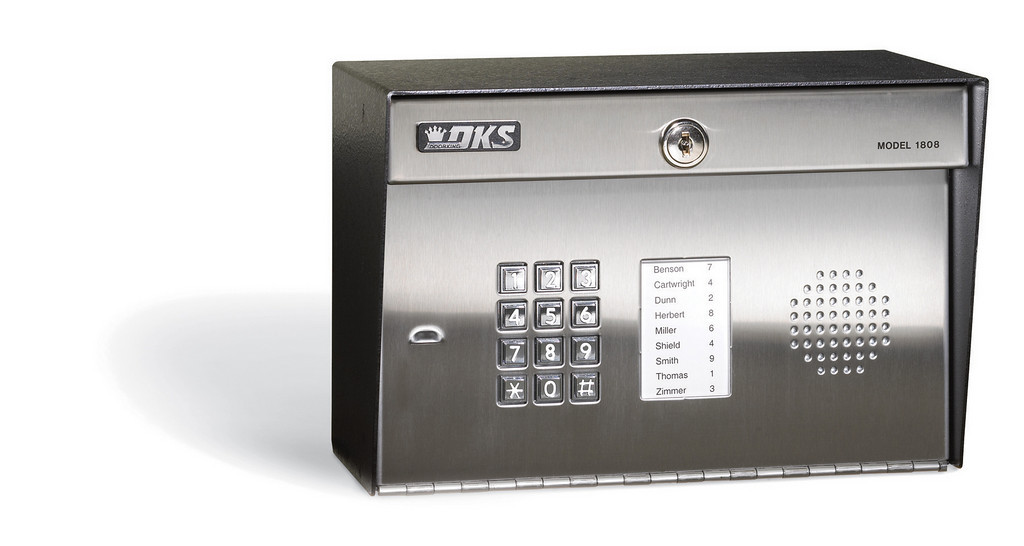 DoorKingu0027s Access PlusAccount Manager Software is a powerful flexible and easy to use computer program that allows you to manage access control in a ...  sc 1 st  Lee Dan & Doorking 1808-085 Access Plus Residential Telephone Entry Control ...