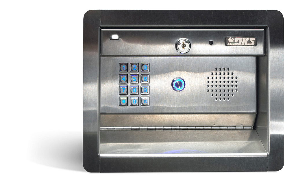 DoorKingu0027s Access PlusAccount Manager Software is a powerful flexible and easy to use computer program that allows you to manage access control in a ...  sc 1 st  Lee Dan & Doorking 1812-092 Access Plus Flush Mount Entry Control System