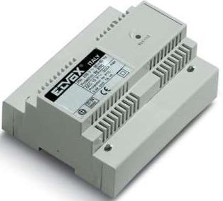 Elvox audio video intercoms doorphone monitors parts elvox logo 153a master 6200 handset 931 amplifier eventshaper