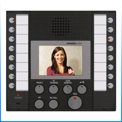 Aiphone Intercoms, Aiphone Video Intercom Systems, Parts & Wire on