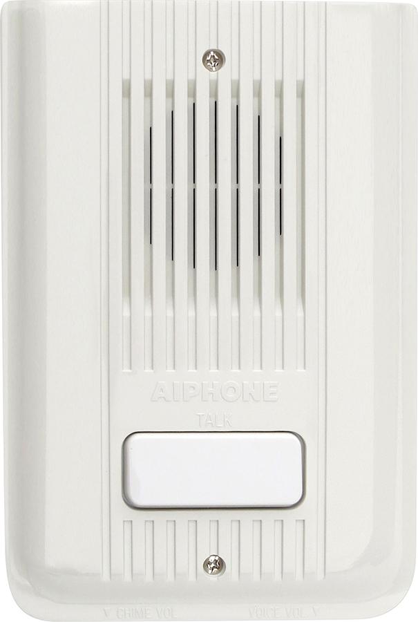 Aiphone Ccs 1a Chimecom2 Door Chime Amp Intercom System