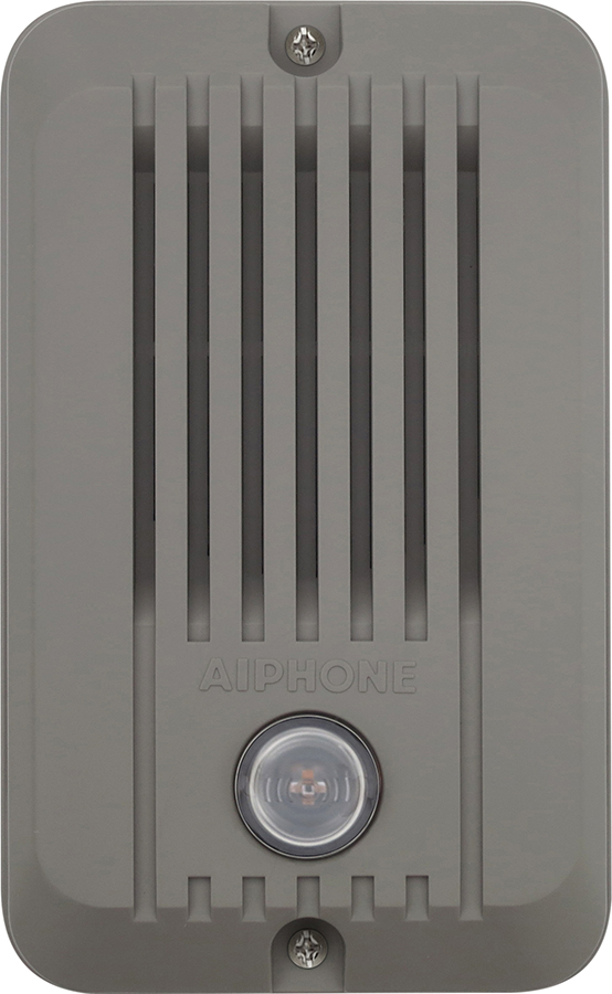 aiphone ccs 1a chimecom2 door chime intercom system rh leedan com Aiphone Intercom Systems Technical Support Intercom with Camera