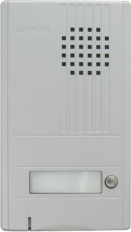 aiphone da-1ds 1 call door intercom station
