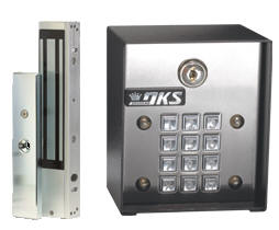 DKS_AccessControl doorking dks access control, telephone entry & gate operators doorking 1812 wiring diagram at gsmx.co