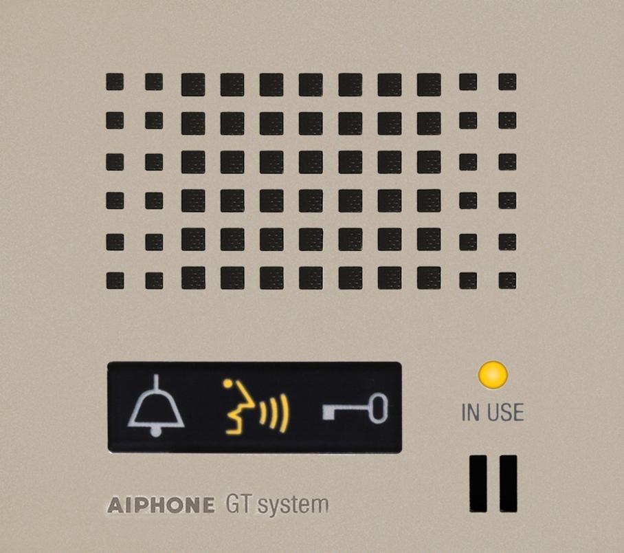 Aiphone Gt