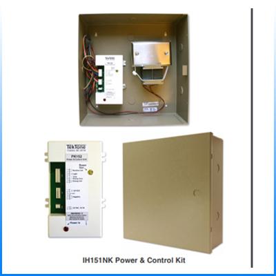 Tektone Tek Care 500 Wireless Nurse Call System