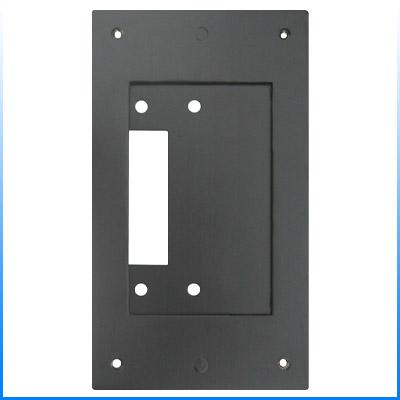 aiphone jk dv installation manual