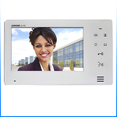 Aiphone Jo 1fd Expansion Monitor For The Jo 1md Video