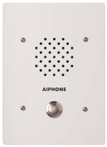 aiphone ls c vandal proof  weather resistant sub station