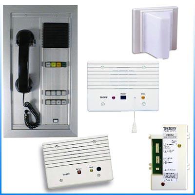 Tektone Nc150 Tek Care Direct Select Audio Visual Nurse