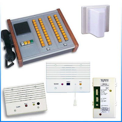 Tektone intercoms apt intercom stations nurse call parts nc150 nc150r nc200 nc300ii cheapraybanclubmaster Choice Image