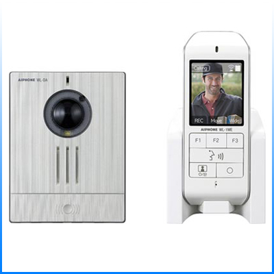 Aiphone Intercoms Aiphone Video Intercom Systems Parts Wire