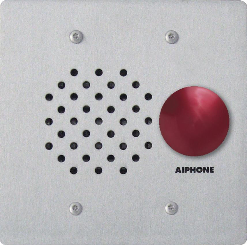 Aiphone Lef Series Open Voice Selective Call Intercom