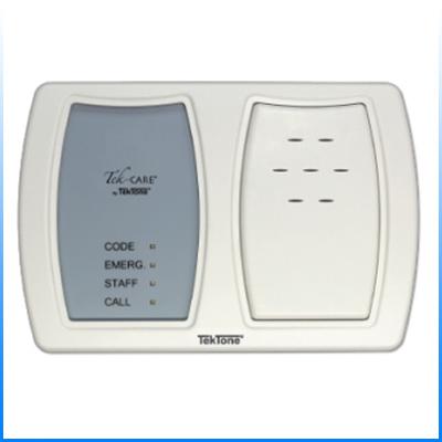 Tektone Tek Care 120 Nurse Call System