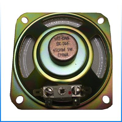 Lee Dan Sk 004 45 Ohm Replacement Intercom Panel Speaker 3